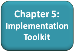 Chapter 5: Implementation Toolkit