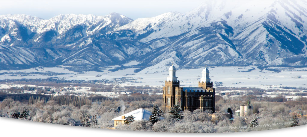 Official Site Of Cache County Utah Home